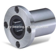 China gute Qualität runde Flansch Linearlager LMF50UU