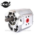 eu a bomba de engrenagem hidráulica parte a máquina de enchimento de alta pressão da água 30mpa