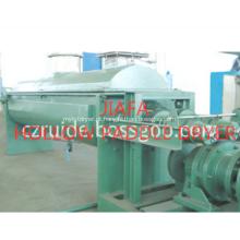 Máquina de secador de pá de alta eficiência