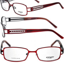 Cadre en métal pour lunettes / Lunettes de vue de qualité supérieure pour cadre de lecture (1078)