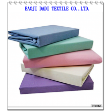China Manufacturer for T/C Dyed Fabric POLYESTER 65 COTTON 35 133x72 DYED TEXTILE export to Antigua and Barbuda Wholesale