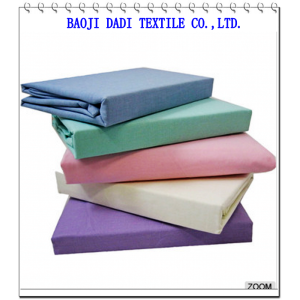 POLYESTER 65 COTTON 35 133x72 DYED TEXTILE