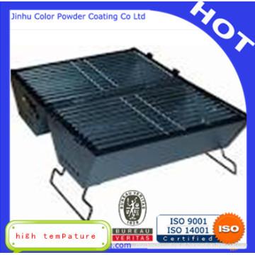 Revestimento em pó de alta resistência ao calor