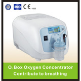 Electrical mini portable oxygen concentrator K3BW