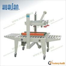 Hualian 2014 Manual Carton Sealing Machine