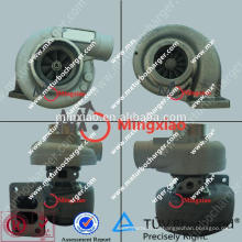 Turbocompressor HIC 4BT 3802290 3802289 3919113 3530714 3535417 3535454