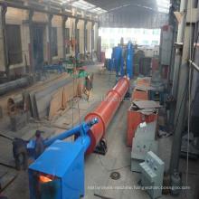 Biomass Grain dryer-Gongyi Mingyang Machinery Rotary Kiln Dryer for wood sawdust drying process