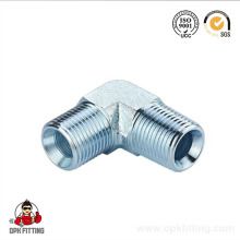 1n9 90 Degree Elbow NPT Male Fittings