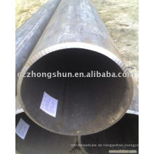 LSAW Stahlrohr API 5L SSAW ASTM A53 Q345 Q235 CS TUBE