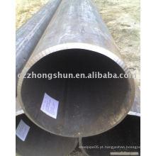 Tubo de aço LSAW API 5L SSAW ASTM A53 TUBO Q345 Q235 CS