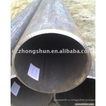 Стальная труба LSAW API 5L SSAW ASTM A53 Q345 Q235 CS TUBE