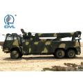 CVST80 Wrecker truck Road Rescue Car 35M Boom