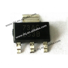 LDO Regulator Pos 5V 1A 4-Pin(3+Tab) SOT-223 T/R - Tape and Reel RoHS LM2940IMP-5.0