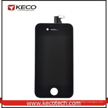 Grossiste Ecran LCD Touch Screen Digitizer Screen Assembly pour iPhone 4s LCD Display
