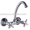 (6163-X72) Kitchen faucet