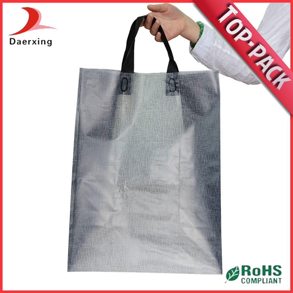 handle bag for shopping