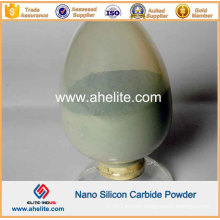 Nano Silicon Carbide Powder Sic
