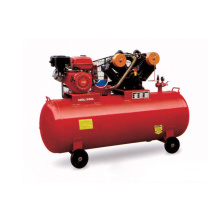 Portable Piston type Direct air compressor with Power