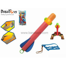 outdoor funny toy plane