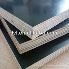 610*2440*18MM Film Faced Plywood For Kuwait Market