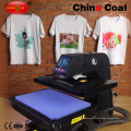 T-Shirt Function 40X60 Heat Press Transfer
