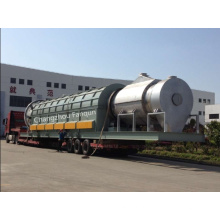 Hyg Rotary Dryer 3