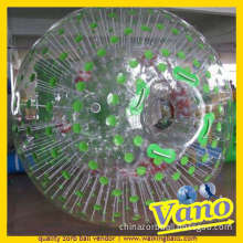 Zorbing Ball Zorb Ball Inflatable Human Hamster Ball Sphereing Orbing Factory Vano Inflatables