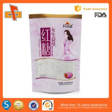 Guangzhou fabricant d'emballages alimentaires composites pour le sucre