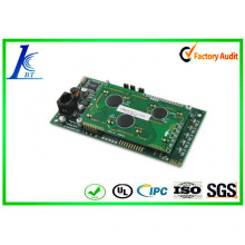 PCB Housing Assembly Plastic Moulding Service