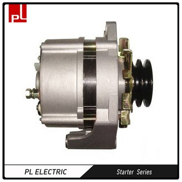 ZJPL 24V 55A 24v 55a low rpm alternator