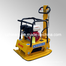 Plate Compactor with Honda Gx160 Engine (HRC160B)