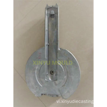 Công cụ Power Machine Casting Component