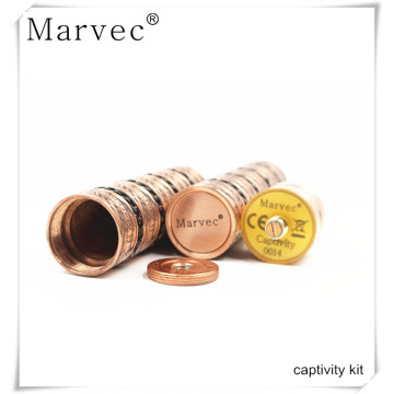 Marvec Captivity mech mod wholesale vaping