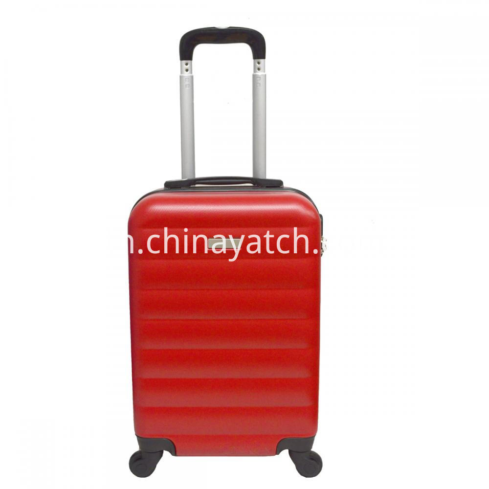 Cheap Abs Trolley Case