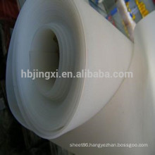 Industrial Rubber Sheet - Silicone Rubber Sheets