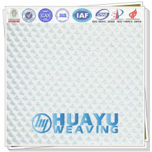 Breathable polyester 3D air mesh fabric