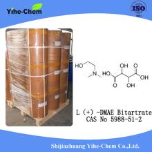 Pharmaceutics nutrient additives of L(+)DMAE BITARTRATE