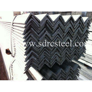 Structural Carbon Hot Rolled Equal Angle Steel