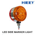 2015 NEW LED double face marker light truck side led marker light 12/24V side marker light