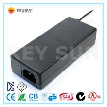 Adaptateur secteur de courant continu 90w haute qualité 18v 5a Pour imprimante et masseur 3d