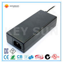 AC 100V-240V Converter Adapter 14V DC 3A Charger Power Supply US plug