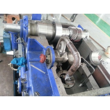Technical Service for Voith Coupling
