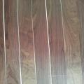Suelo de madera natural de nuez reconstituida