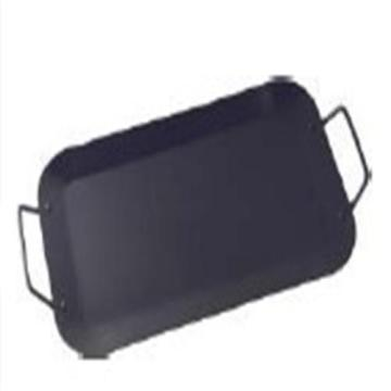Non-stick Rectangle roast pan with 2 handles