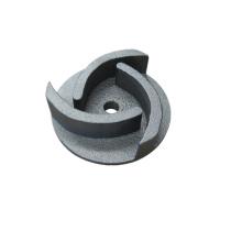 Suministro de la fábrica de Baoding perdió piezas de fundición de acero de precisión