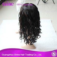 Indian Women Loose Human Hair Wigs Price