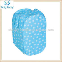 polyester hotel square laundry bin