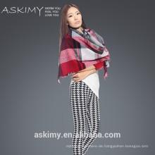 2015 Mode Dame Winter langen Schal