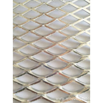High Quality Stainless Steel Aluminum Expanded Mesh