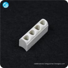 refractory ceramic band heater steatite heating insulators 1-8 holes